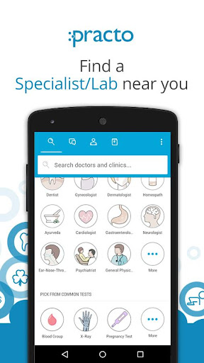 Practo - Your Health App
