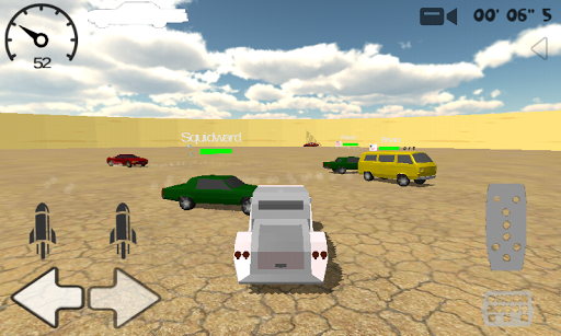 Dead Cars Zone