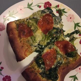 Broccoli Pepperoni Recipes