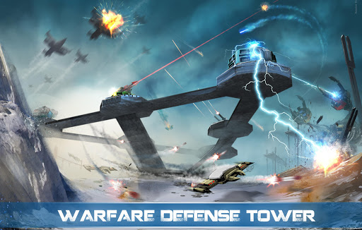 Tower defense-Defense legend 2 3.3.16 screenshots 1