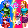 Dress Up Battle : Fashion Game