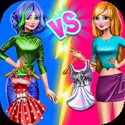 Dress Up Battle : Fashion Game MOD APK 1.9 (Unlimited Money)