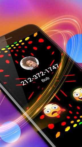Shimmering In The Dark Caller Screen 1.0.3 screenshots 2