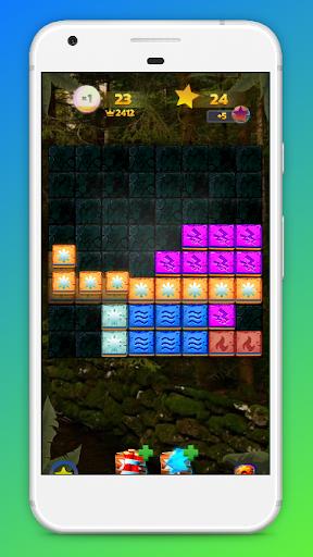 Télécharger Gratuit Blok Bulmaca apk mod screenshots 4