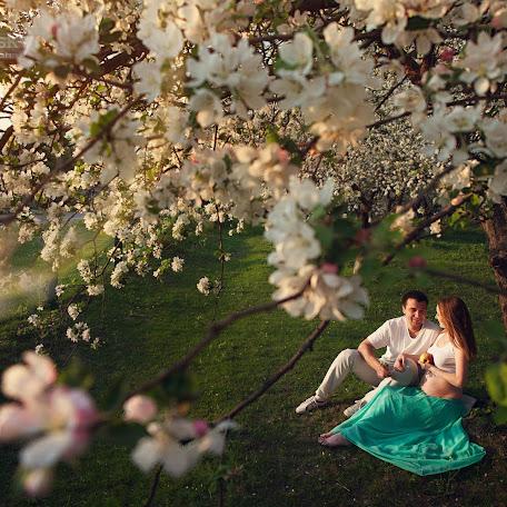 Wedding photographer Evgeniy Kobylinskiy (creater). Photo of 06.05.2014