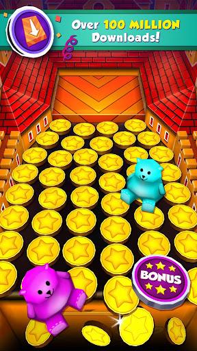 Coin Dozer: Sweepstakes apkdebit screenshots 6