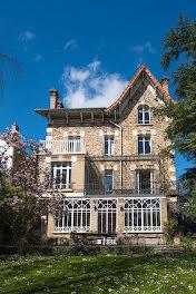 propriété à Saint-Cloud (92)