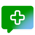 Zorg Messenger icon