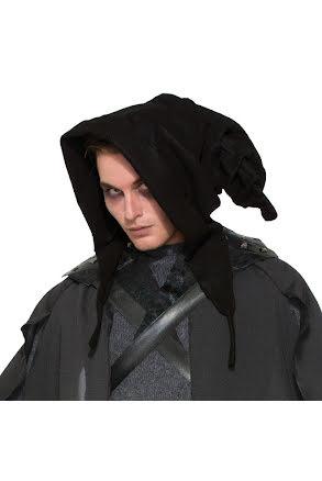 Wizard, huva