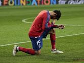 """🎥 Simeone soutient Diego Costa dans la tourmente : """" Je sais que je peux avoir confiance"""""""