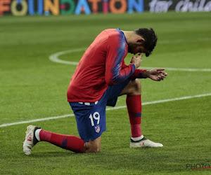 Diego Costa mis à l'amende... pour éviter la prison