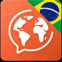 Learn Brazilian Portuguese icon