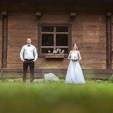 Wedding photographer Alla Rukosueva (AllaRu). Photo of 03.11.2017