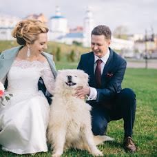 Wedding photographer Sergey Lysov (SergeyLysov). Photo of 02.06.2016