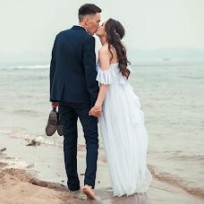 Wedding photographer Petr Chugunov (chugunovpetrs). Photo of 30.08.2018