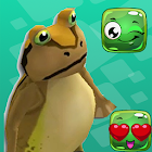 🐸 Amazing Frog Games images X icon