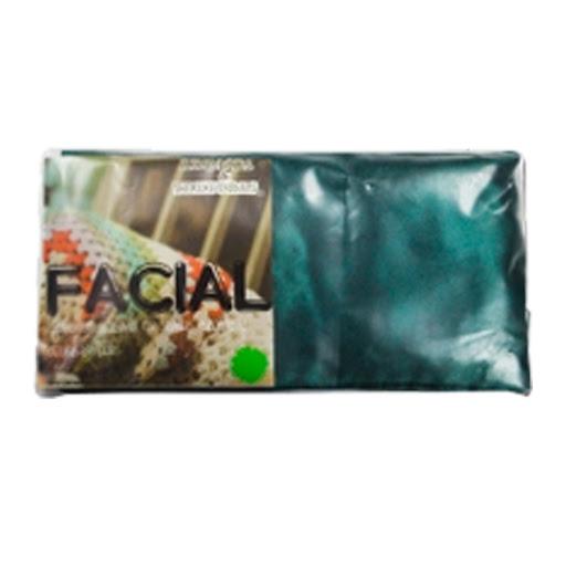Almohadilla Facial Aromas y Texturas