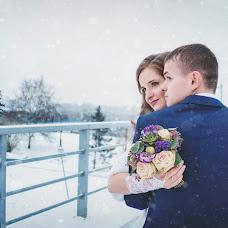 Wedding photographer Svetlana Noschik (noshchik). Photo of 01.02.2015