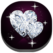 Heart Dimond Theme