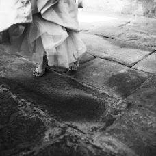 Wedding photographer Silvia Galora (galora). Photo of 23.07.2017