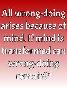 Buddha Inspirational Quotes - náhled