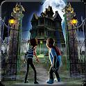 Best Horror Haunted House: Solve Murder Case Games icon