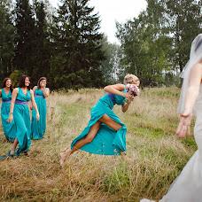 Wedding photographer Yuliya Danilova (July-D). Photo of 29.10.2017