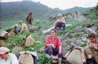 Photo: Алтай-1976