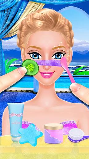 Beauty Queenu2122 Royal Salon SPA 1.4 screenshots 2