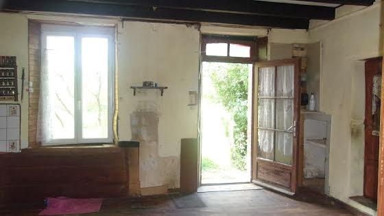 Vente maison 2 pièces 540 m2