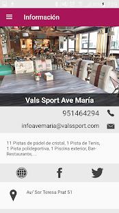 Valssport Ave María - náhled