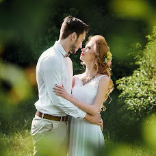 Wedding photographer Anna Ragushkina (AnnaKRD). Photo of 23.05.2017