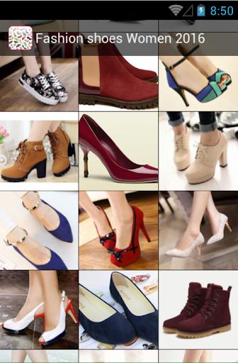 Fashion shoes Women 2016