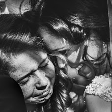 Wedding photographer Christelle Rall (christellerall). Photo of 24.06.2016