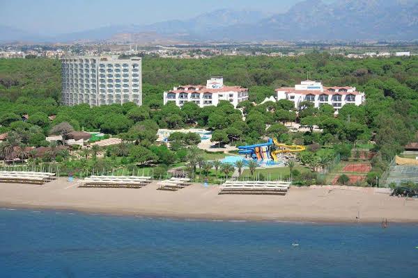 Altis Resort Spa