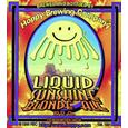 Logo of Hoppy Liquid Sunshine Blonde Ale