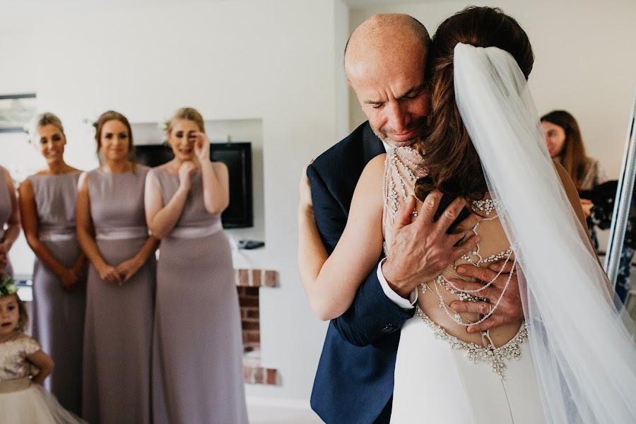 Wedding photographer John Hope (johnhopephotogr). Photo of 11.06.2018