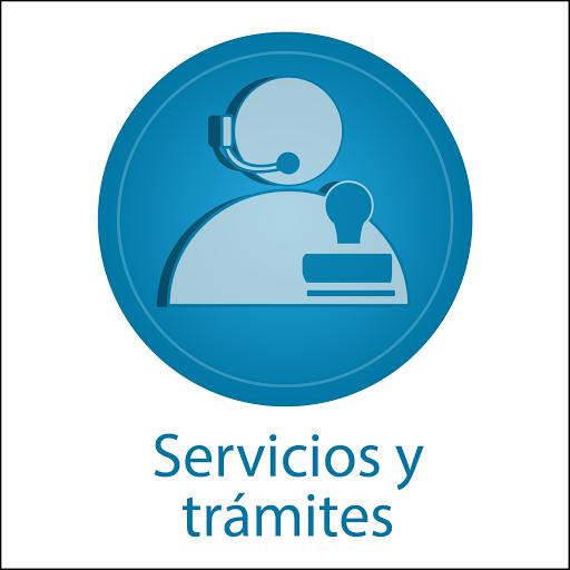 Servicios y Trámites