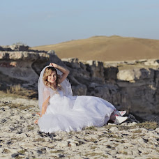 Wedding photographer Anna Vdovina (vdovina). Photo of 20.11.2018
