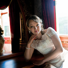 Wedding photographer Ilya Filimoshin (zndk). Photo of 24.02.2015