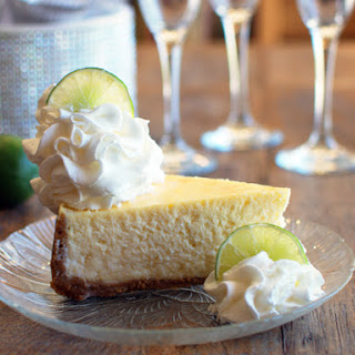 Lime Topping For Cheesecake Recipes