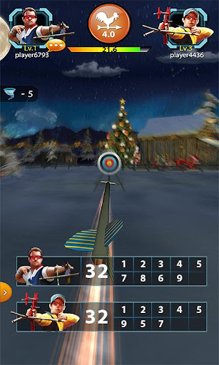 Archery Master 3D 2.8 screenshots 5