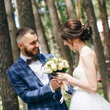 Wedding photographer Anastasiya Lebedikova (lebedik). Photo of 16.06.2018