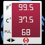 Body Temperature Control: Fever Test Checker Diary 1.0