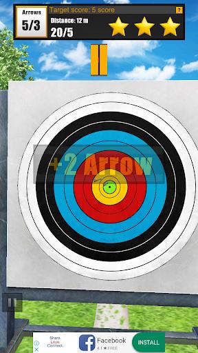 Champion Archer 3D screenshot 10