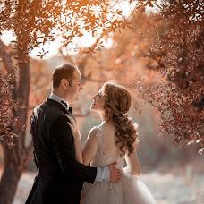 Wedding photographer Selim Ateş (SELIMATES). Photo of 26.10.2017