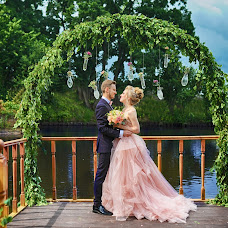 婚禮攝影師Bogdan Kharchenko(Sket4)。12.07.2016的照片
