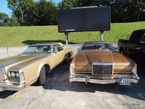Photo: Lincoln Continental