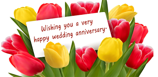 Wedding Anniversary Greeting Cards - Apps on Google Play