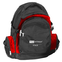 Photo: RSA  Laptop  Backpack
